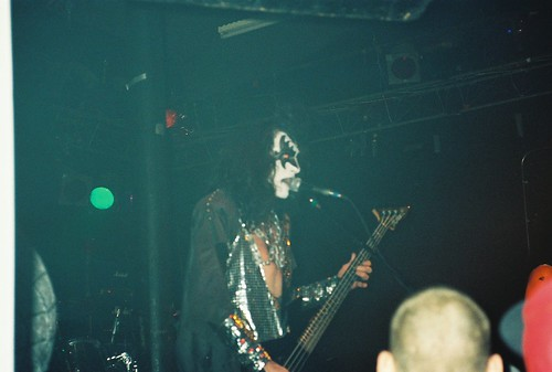04/21/95 Black Diamond @ St. Paul, MN