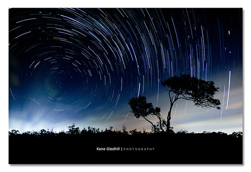 Chaotic Star Mist