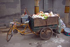 vehicle, land vehicle, carriage, tricycle,