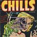 Horror / Sci-Fi Comics