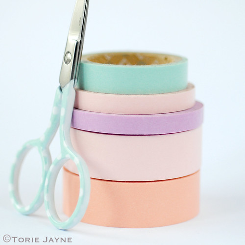 Pretty solid colour washi tape.jpg