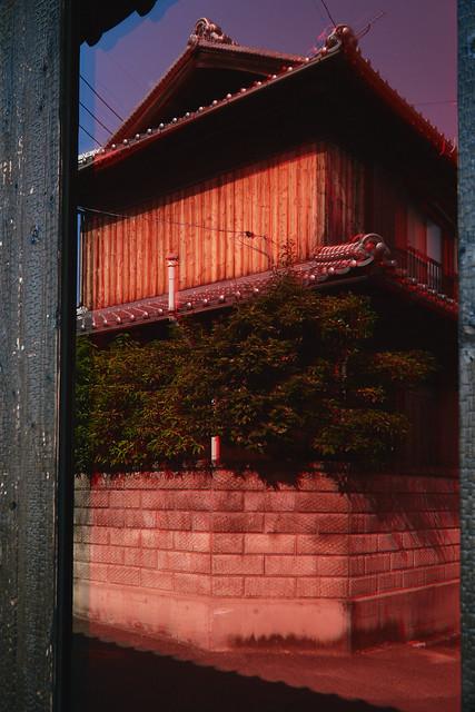 豊島橫尾館, Teshima Yokoo House
