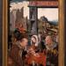 Museum Boijmans van Beuningen - De aanbidding van de koningen, Jan Mostaert