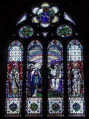 West Window, Cookhill