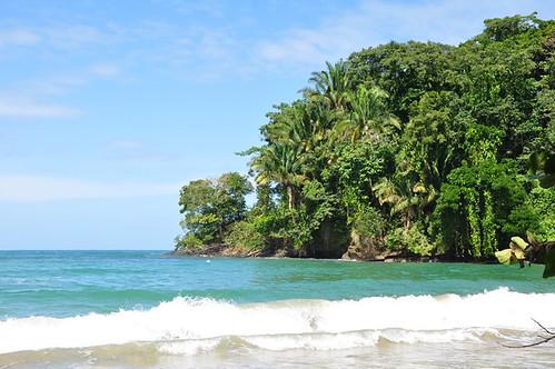Puerto Viejo de Talamanca sur la cote des Caraibes