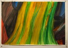 Introduction to Painting portfolio