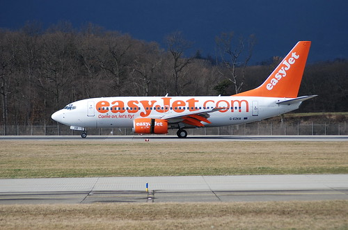 Easyjet picture by Flickr user Aero Icarus