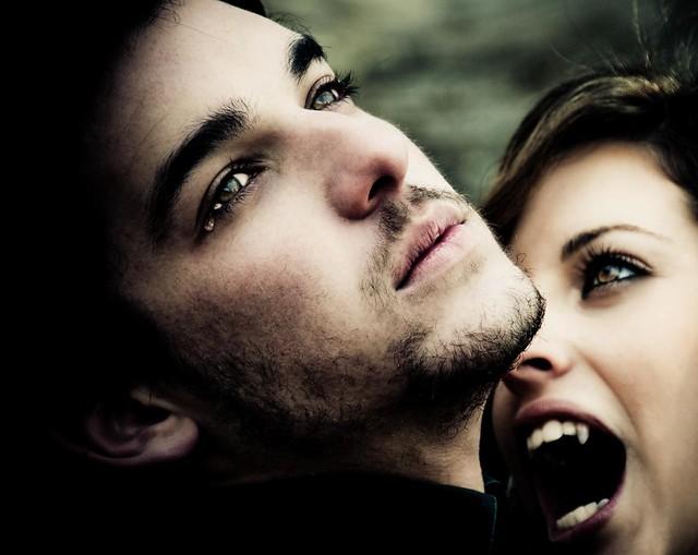 Lágrima de vampiro