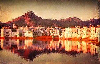 Pushkar ...  India