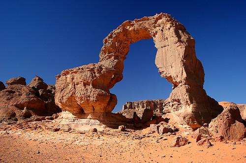 sahara algeria algerie argelia tadrart djanet