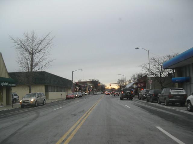 Merrick Road Merrick Long Island New York