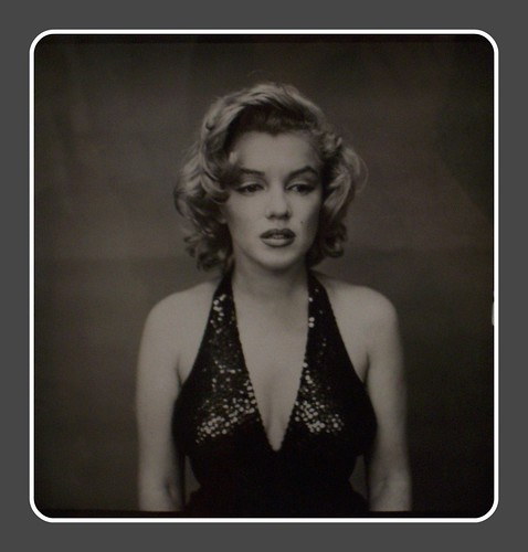 Marilyn, Richard Avedon