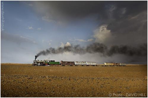 railroad train railway steam syria bosra hedjaz
