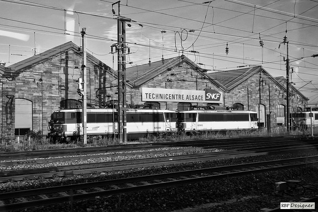 Technicentre Alsace