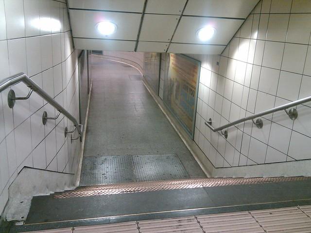 Waterloo walkways