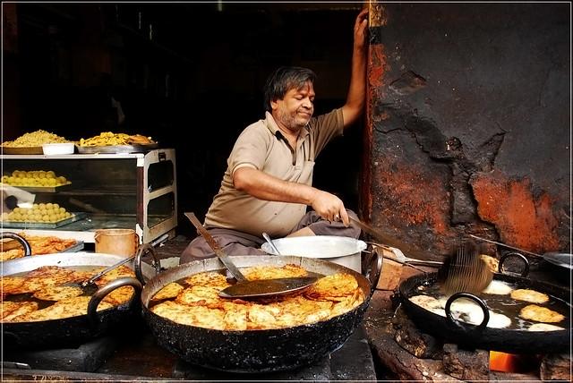 Pushkar Indian Restaurant Birmingham