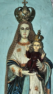 our Lady of Badoc