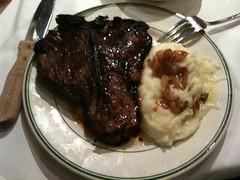 majors steak house