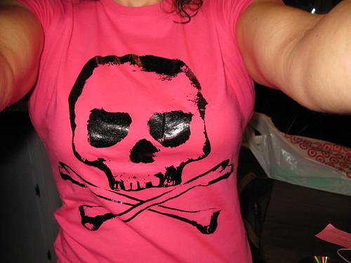 New Shirt!