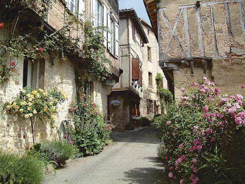 France Tarn Puycelsi Flickr Photo Sharing