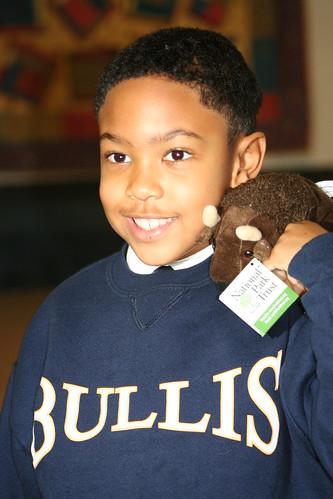 Bullis Launch 11/12/09