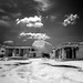Hampi in Infrared by Saad.Akhtar
