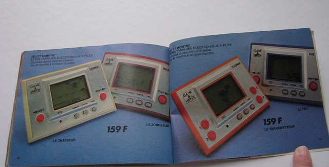 80s Electronic Toys : S electronic games flickr photo sharing