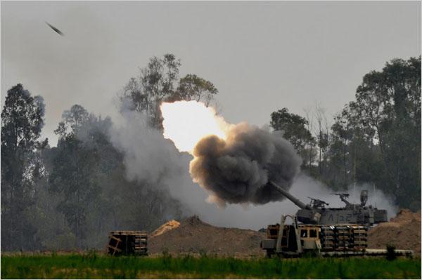 Renzi in Egitto per parlare di Gaza e Libia