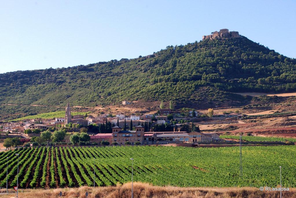 Villamayor de Monjardín, Navarra, Camino de Santiago