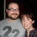 Matt and Kate by kay.steiger