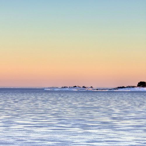 ocean winter sunset ice sweden sverige hdr archipelago skärgård östergötland swedisharchipelago sigma70300mmf456apodgmacro grytsskärgård canoneos7d ekön