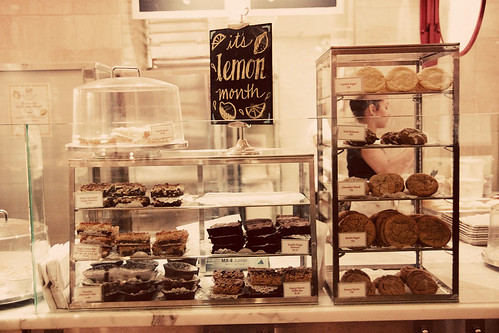 Magnolia Bakery Grand Central