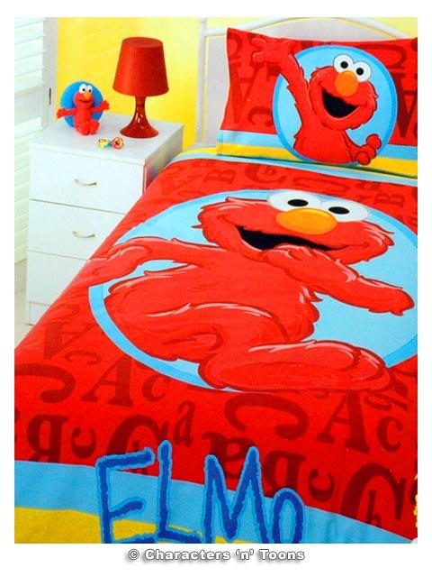 Elmo Bedroom Decorating Ideas: Flickr - Photo Sharing