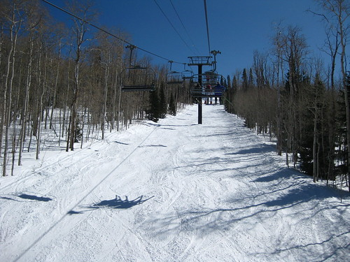 PCMR Ski
