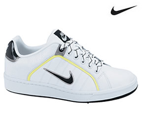 Nike Court Tradition Ii Womens Shoes