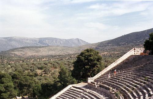 Epidauros (VI)