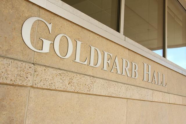 Goldfarb Hall
