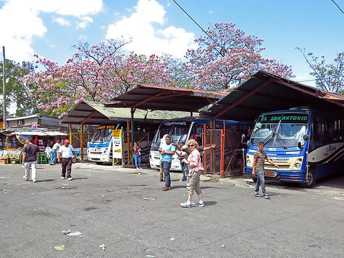 La Uda Colectivo Staion Managua