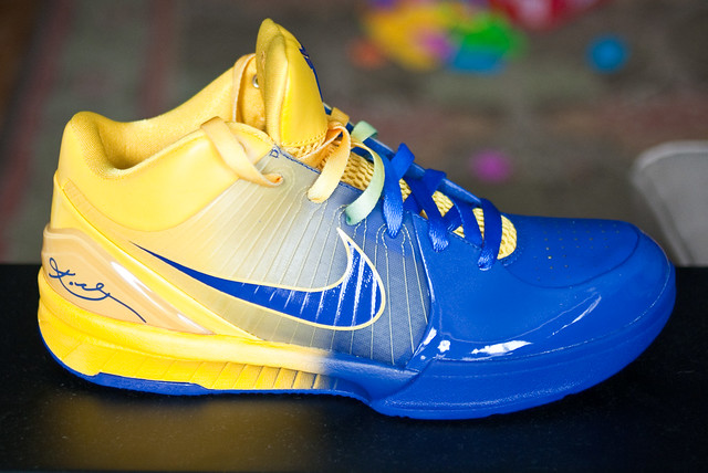 Kobe  Rings Shoes