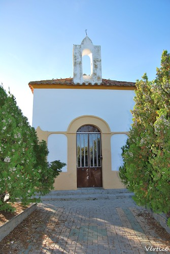 ERMITA DE SANTA RITA (Villaralto)