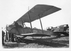 royal aircraft factory b.e.2(0.0), seaplane(0.0), aviation(1.0), biplane(1.0), airplane(1.0), wing(1.0), vehicle(1.0),