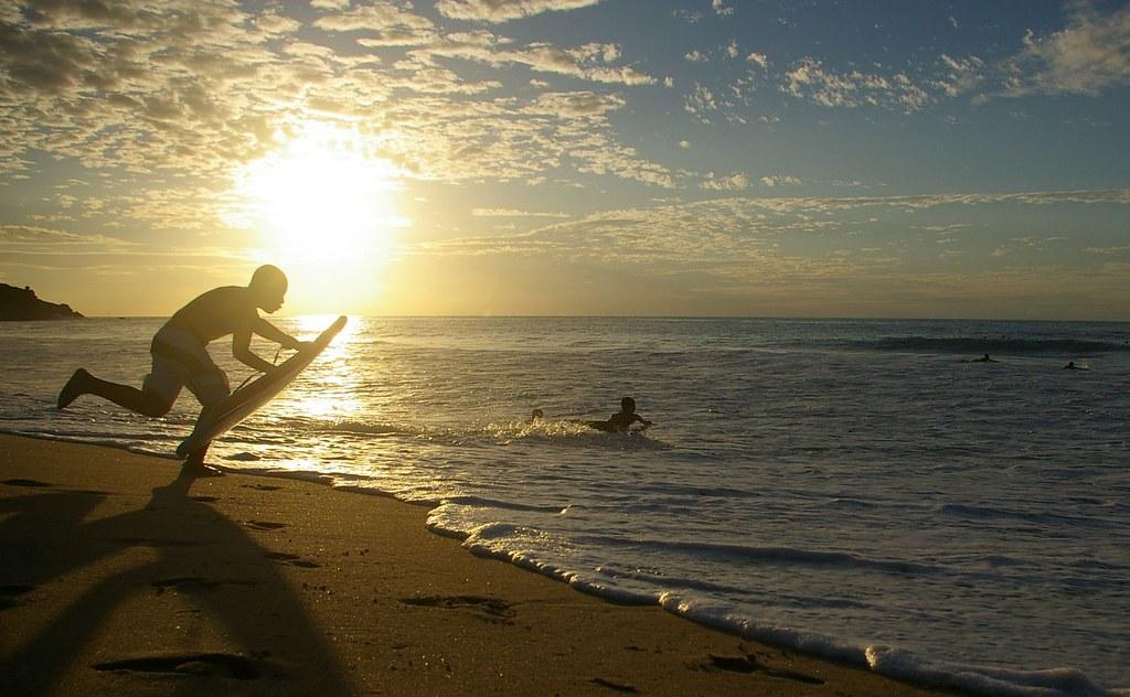 Surf méxico