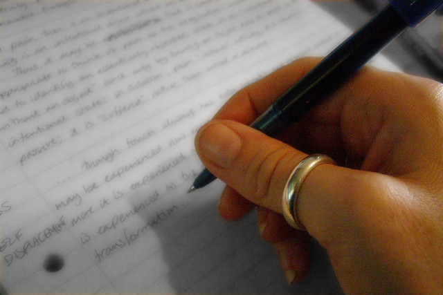 How to cite an essay title in mla format