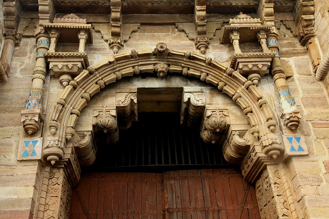 madhya pradesh fort