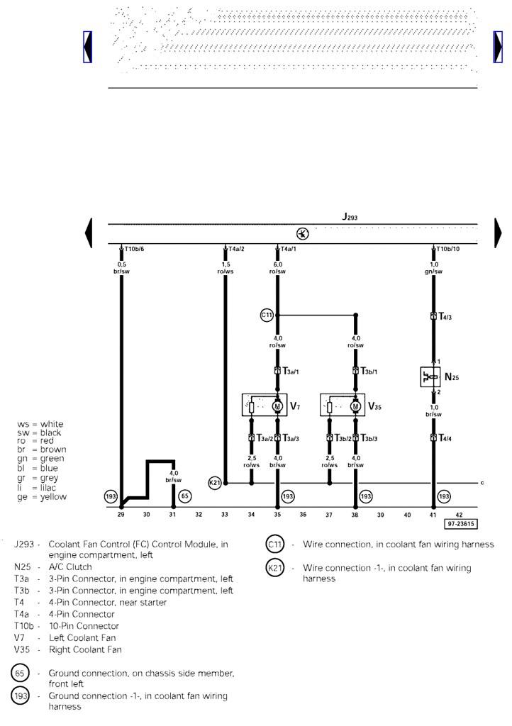 A  C Compressor Won U0026 39 T Disengage Electric Clutch