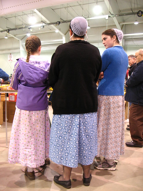 Amish dating in the usa