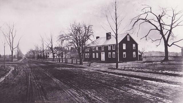 Eames House 1876