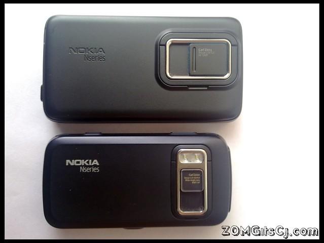 Nokia n900 vs nokia n86 nokia n900 vs nokia n86 pictures