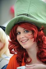 Faces of Comic-Con 2009