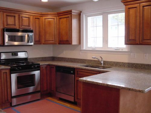 Perfect Photos of Dark Maple Kitchen Cabinets with Granite 500 x 375 · 56 kB · jpeg